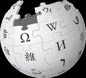 شعار ويكيبيديا
