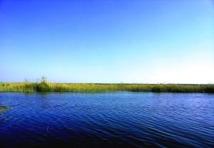 بحيرة مريوط، جنوب الإسكندرية